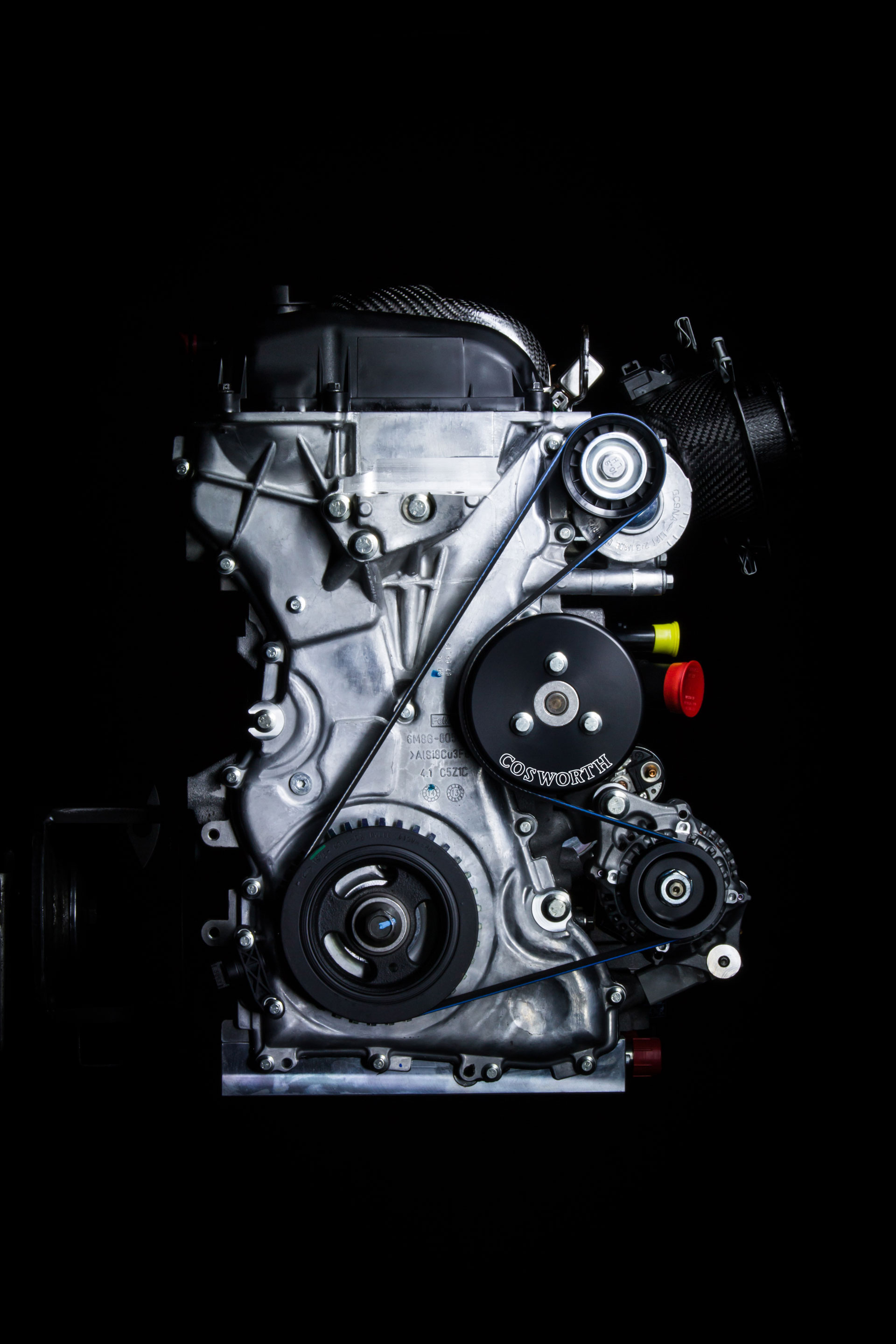 Duratec HE, Cosworth | Westermann GmbH Motorsport – official